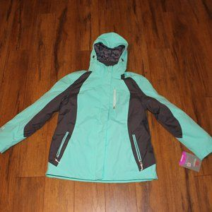 """Free Country """"Radiance""""  3-1 Winter Jacket Sz. L"""